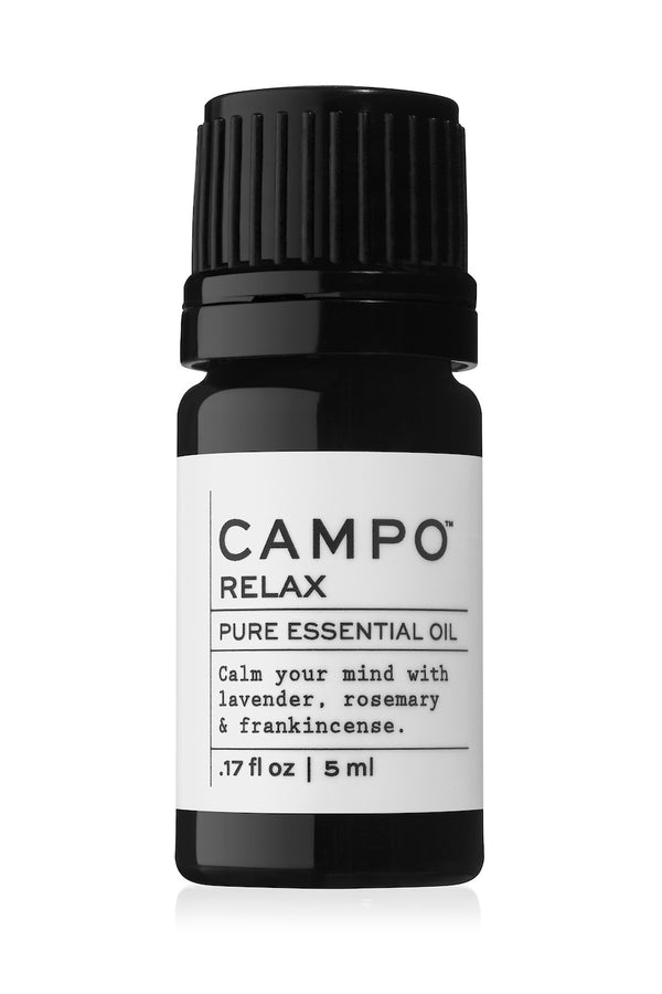 Campo - Relax Blend Essential Oil