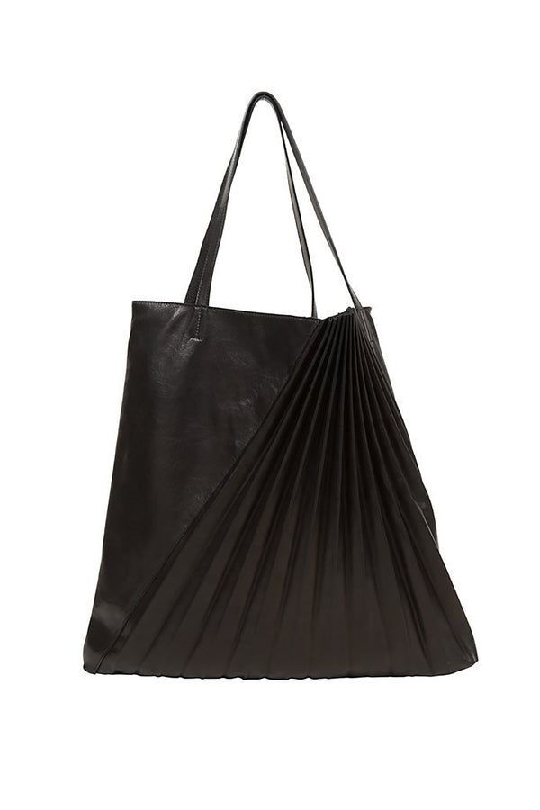 Chiaroscuro Weekend Tote