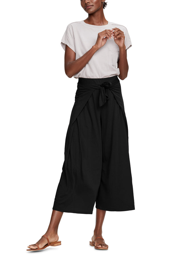 Clarissa Cropped Pant