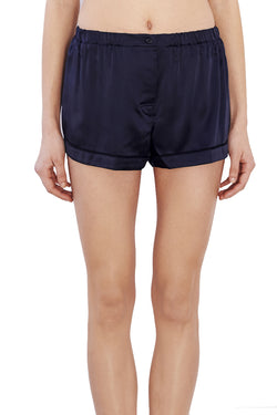 Silk Tia boxer in Sea by Araks