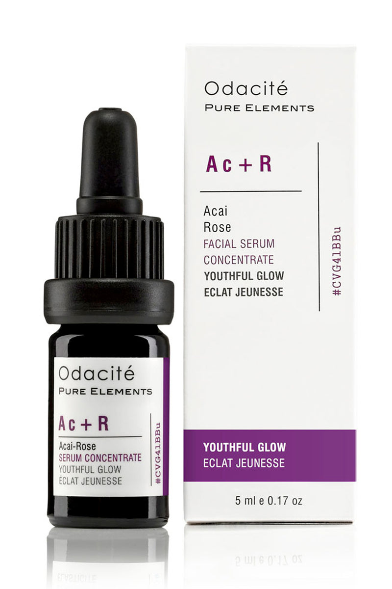 Ac+R Acai Rose Serum Concentrate by Odacité