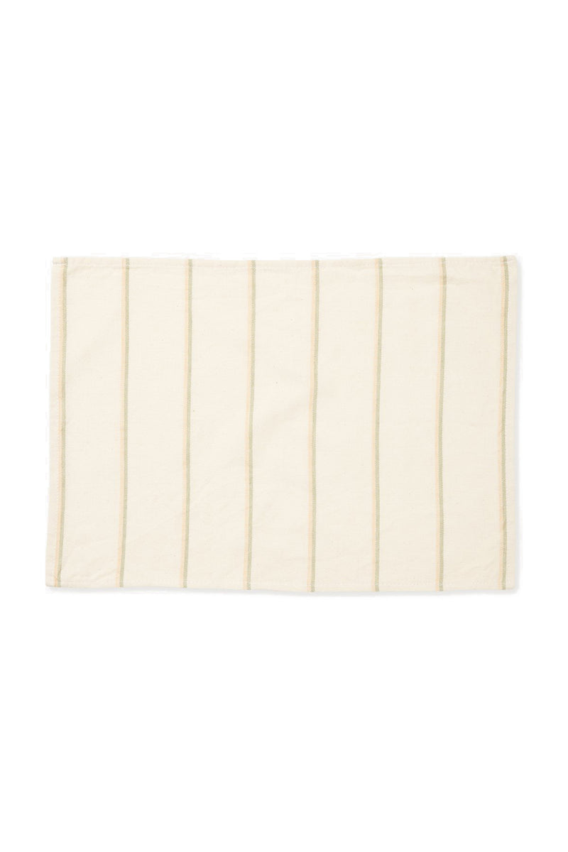 Albers Placemat - Meadow | MINNA