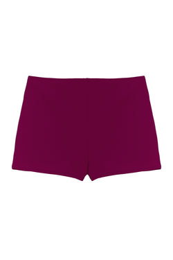 Quenton short in plum by Araks