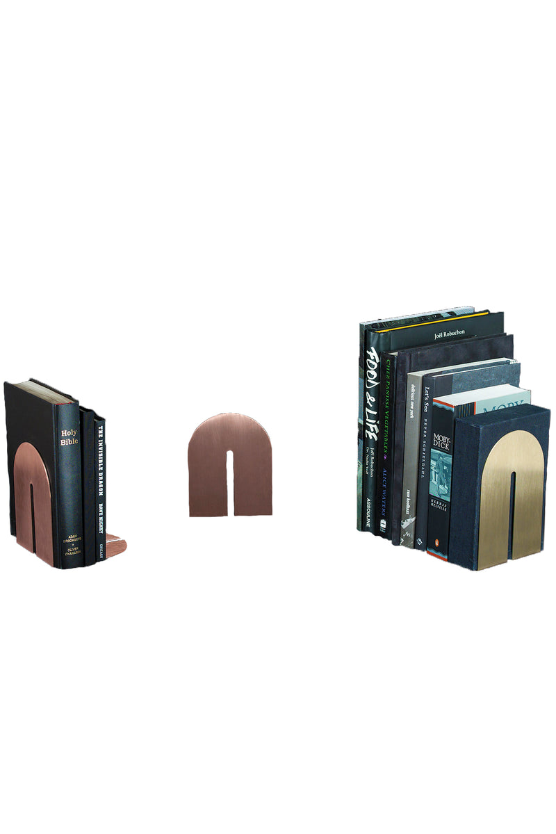 Luxe Bookends