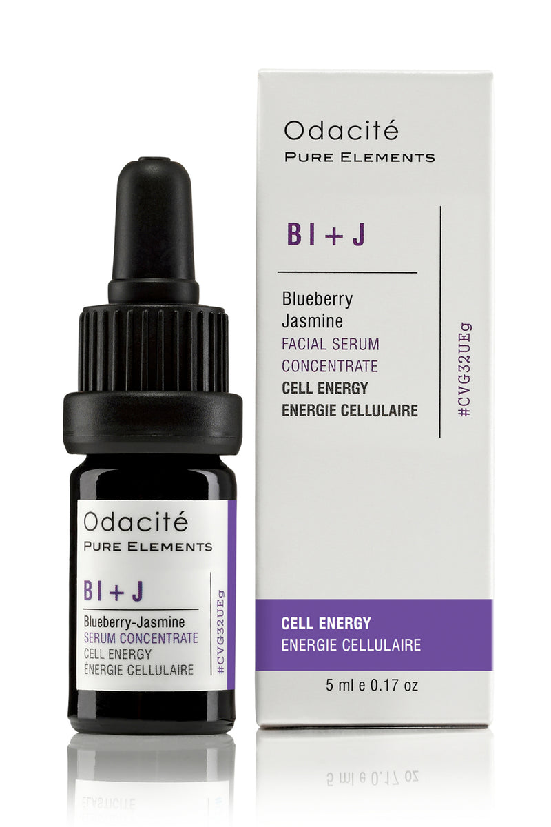 Bl+J Cell Energy Serum Concentrate by Odacité
