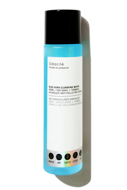 Blue Aura Cleansing Water by Odacité