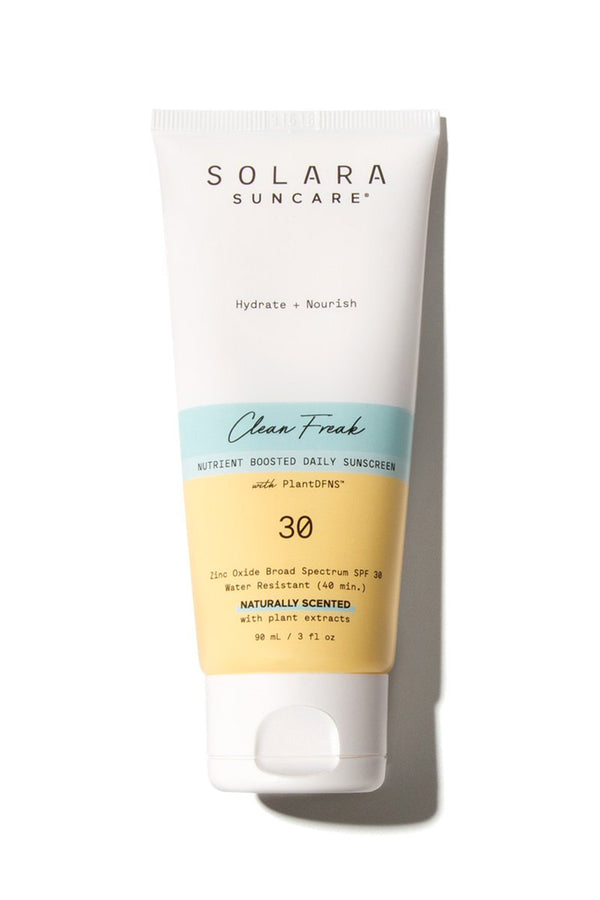 Clean Freak Daily Sunscreen Travel Size