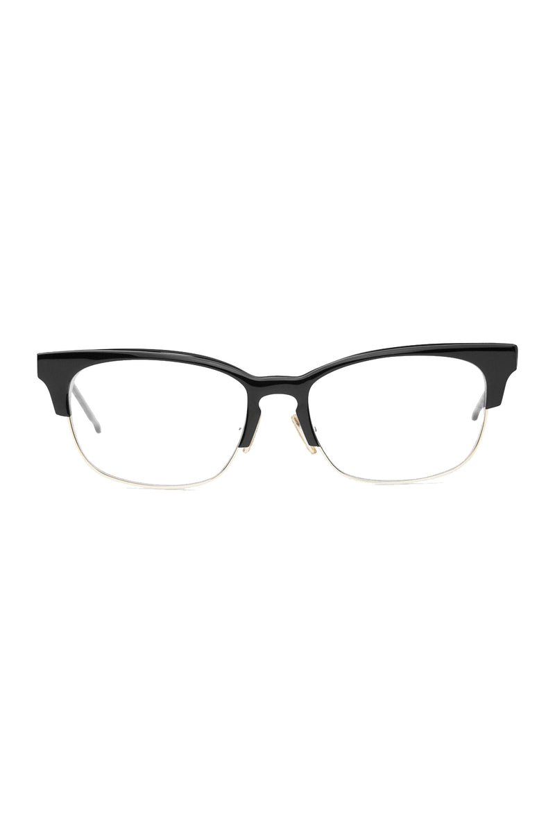Black Covert 103 Glasses by Coco and Breezy