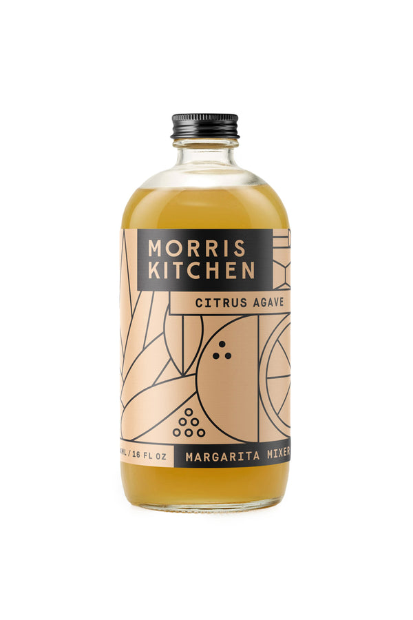 Citrus Agave Cocktail Mixer by Morris Kitchen