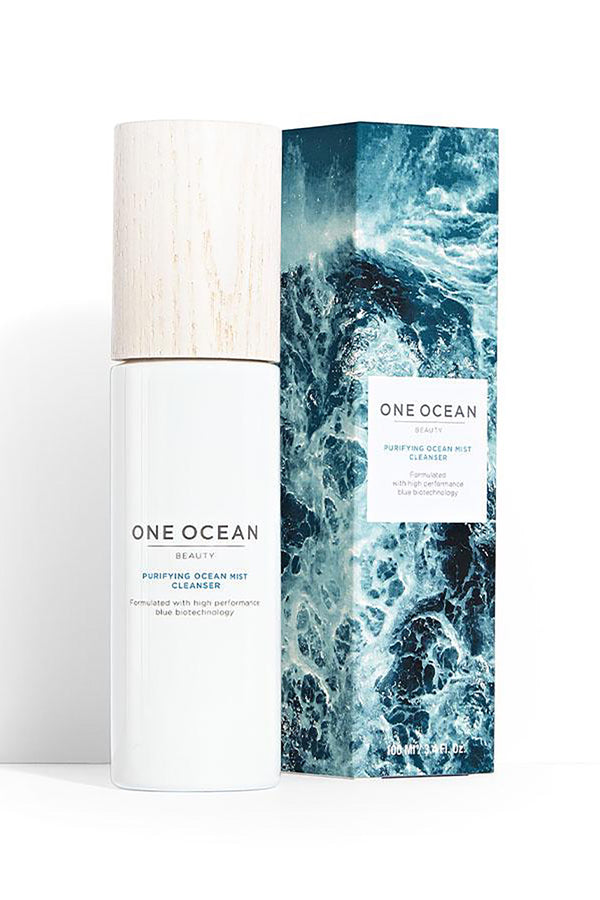 Purifying Ocean Mist Cleanser