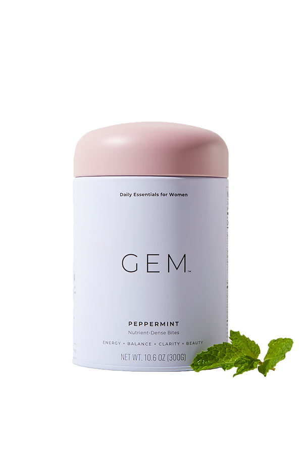 GEM Daily Vitamin