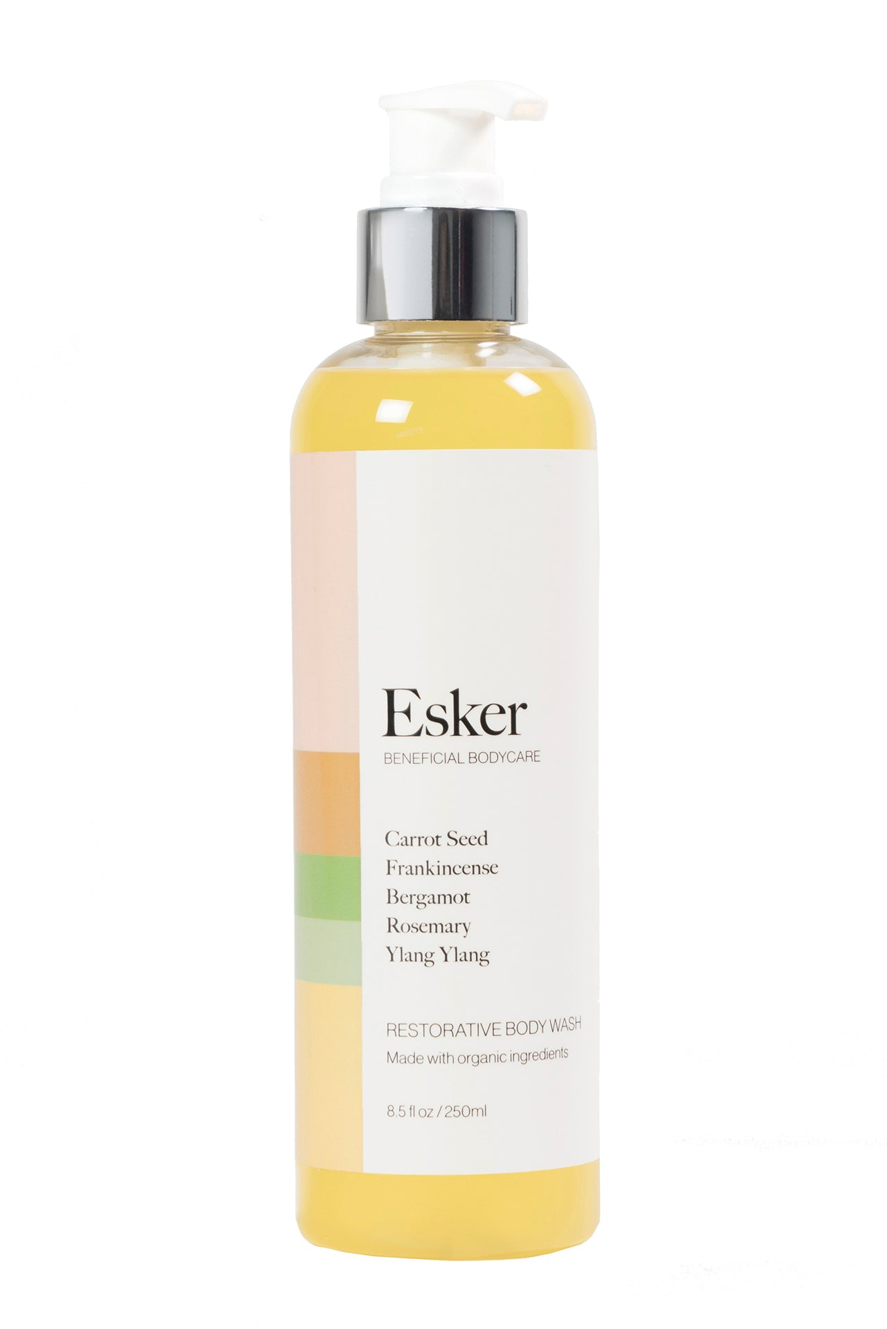 Restorative Body Wash