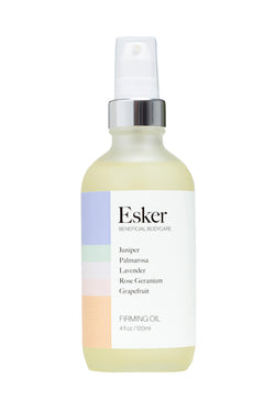 Firming Oil by Esker Beauty