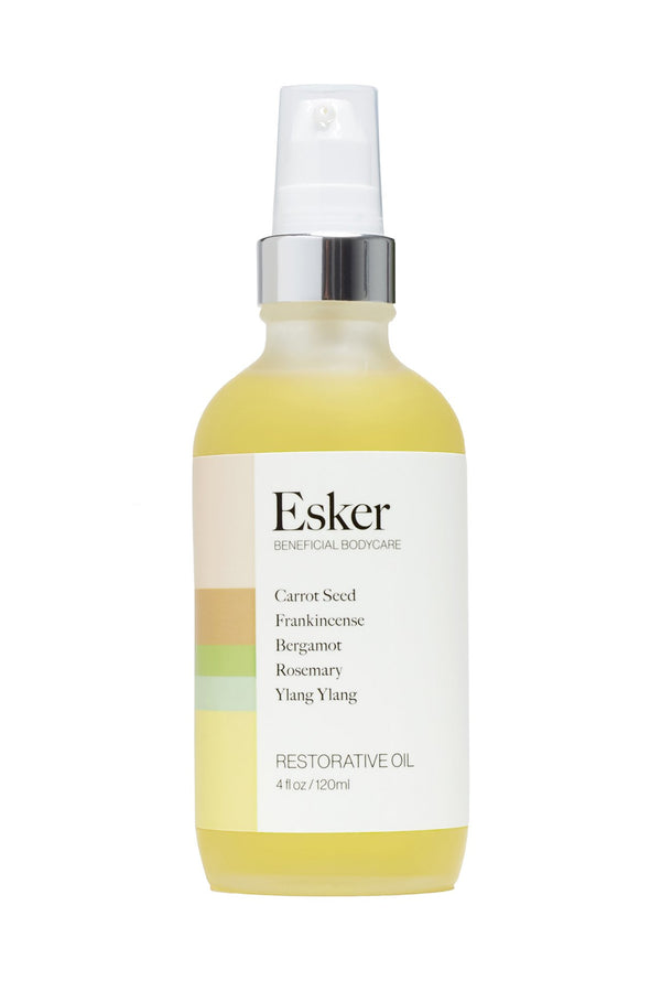 Restorative Oil | Esker Beauty