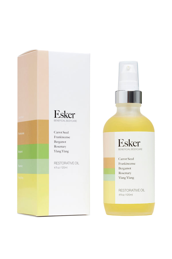 Restorative Oil by Esker Beauty