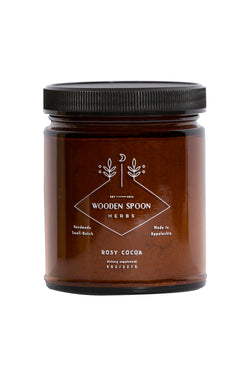 Rosy Cocoa by Wooden Spoon Herbs