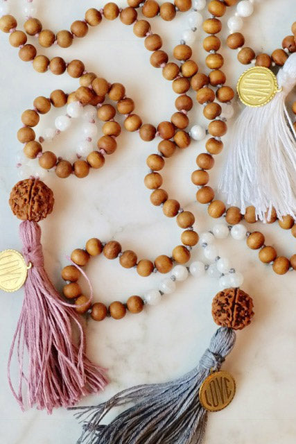 Self Love Mala by Sefte