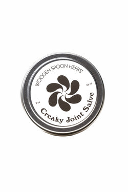 Creaky Joint Salve | Wooden Spoon Herbs