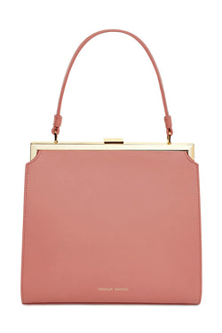 Elegant Bag in Blush | Mansur Gavriel