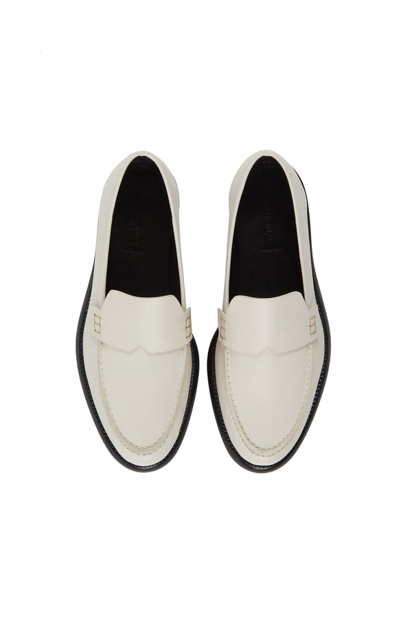 Minimalist Loafer