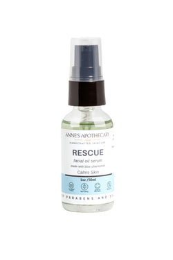 Rescue Facial Oil