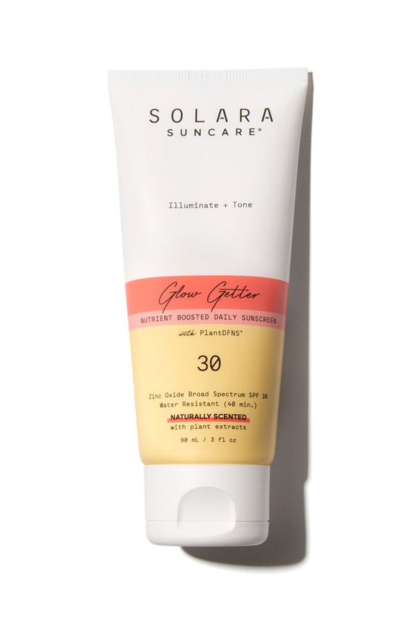 Glow Getter Daily Sunscreen