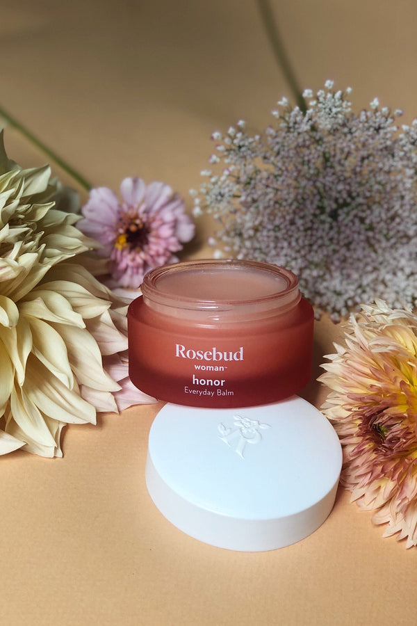 Honor: Everyday Balm | Rosebud Woman