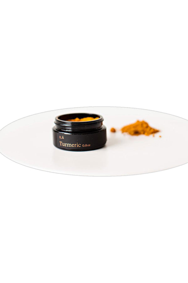 Turmeric by ILA