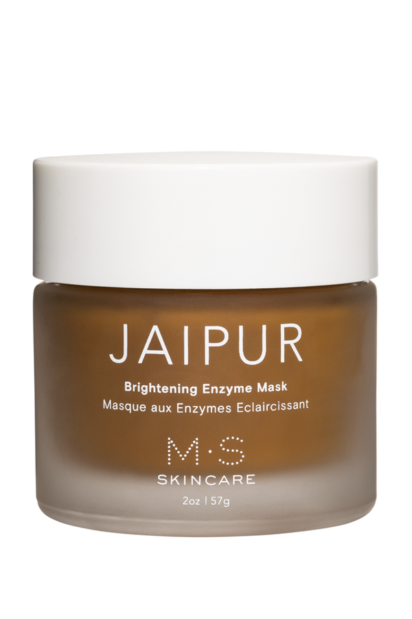 JAIPUR: Brightening Enzyme Mask | M.S. Skincare