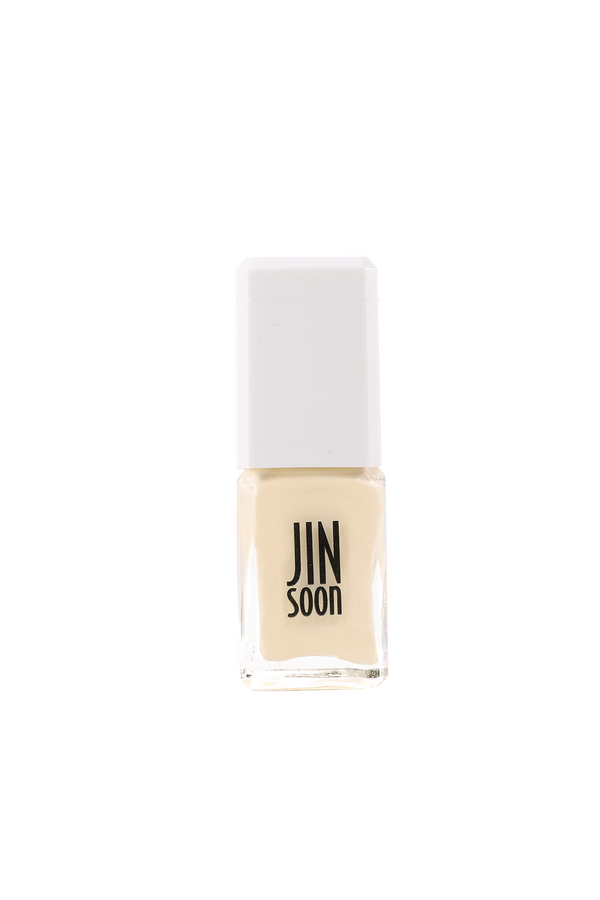 Chillin' cream nail polish by JINsoon