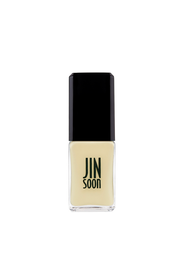 Cream nail polish in Georgette by JINsoon
