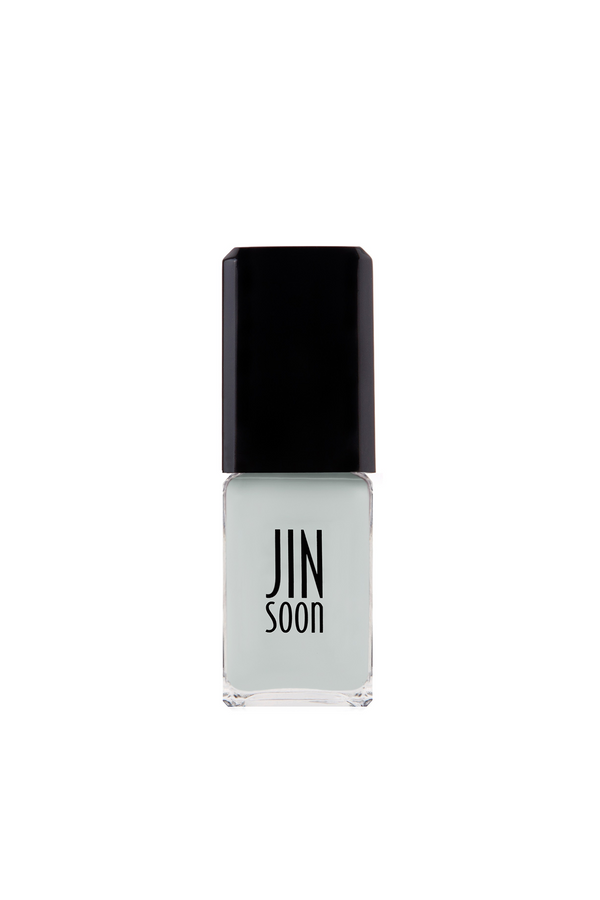 Kookie White Nail polish by JINsoon