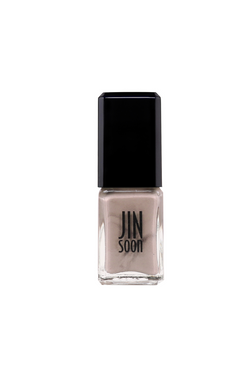 Taupe nail polish in Milieu by JINsoon