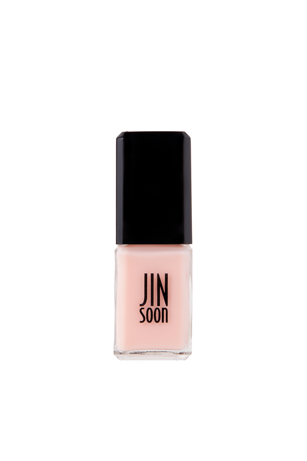 Muse pale pink nail polish by JINsoon