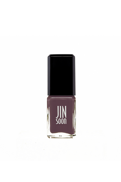 Toff brown nail polish by JINsoon