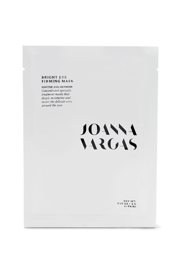 Bright Eye Firming Mask by Joanna Vargas