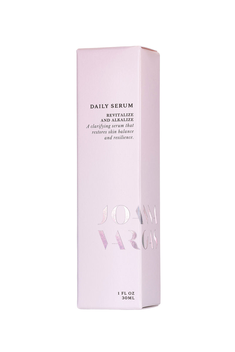 Dawn Serum by Joanna Vargas