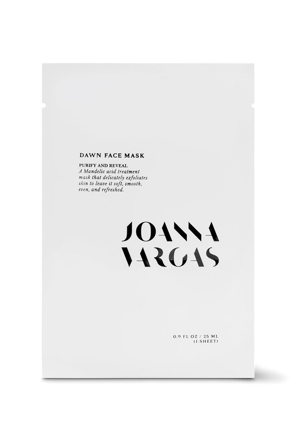 Dawn Face Mask by Joanna Vargas