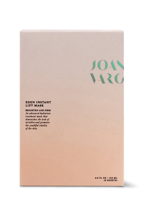 Eden Face Mask by Joanna Vargas