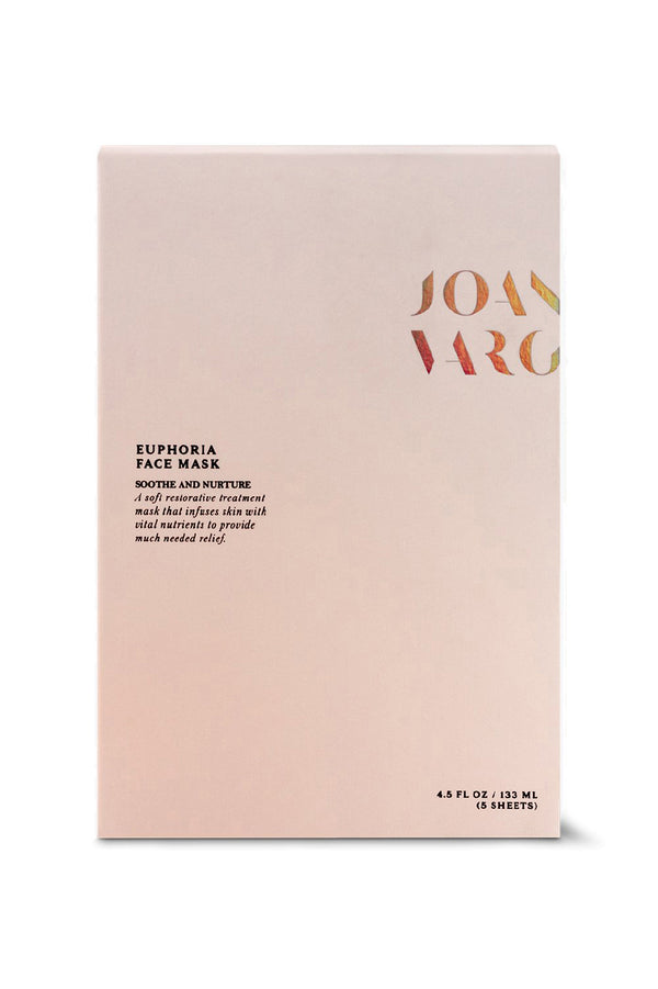 Euphoria Face Mask by Joanna Vargas