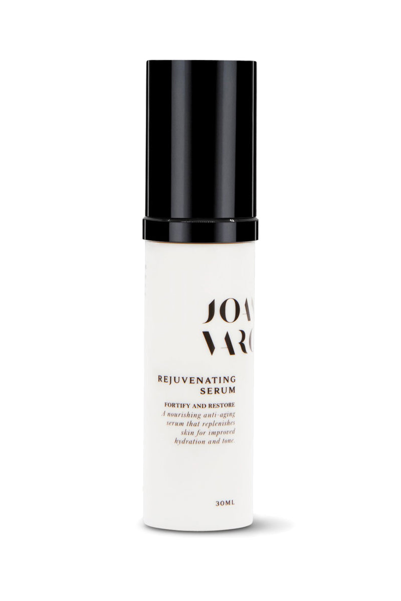 Rejuvenating Serum by Joanna Vargas