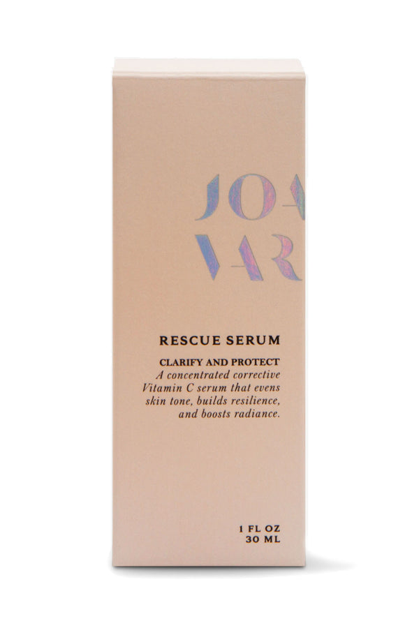 Rescue Serum by Joanna Vargas