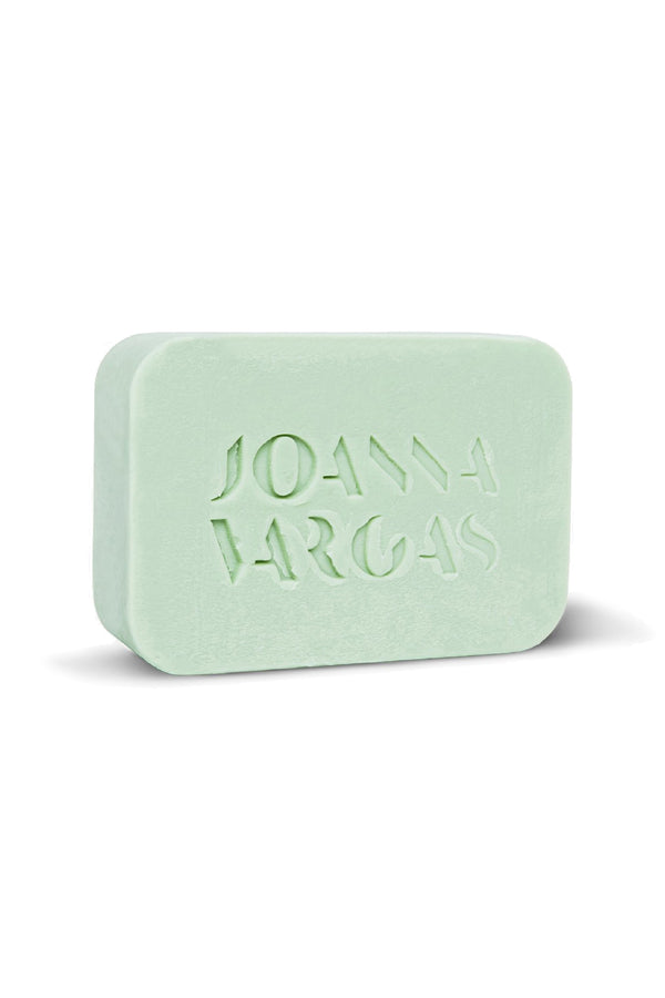 Green Tea Soap Bar by Joanna Vargas