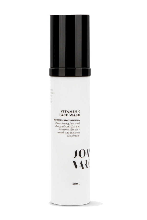 Vitamin C Face Wash by Joanna Vargas
