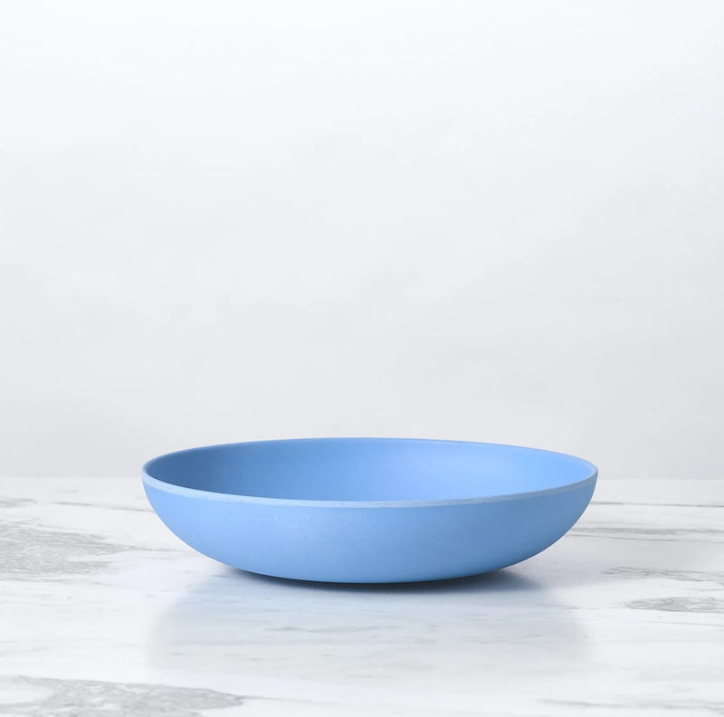 Low Bowl in Robin's Egg | Fable NY
