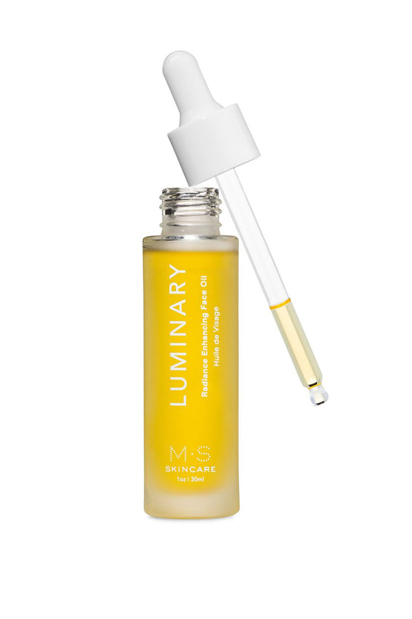 LUMINARY: Radiance Enhancing Face Oil | M.S. Skincare