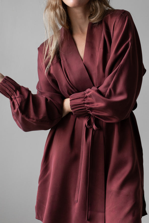 Lunya - Washable Silk Robe