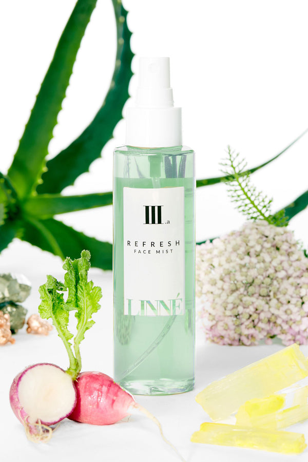 Refresh Face Mist by LINNÉ