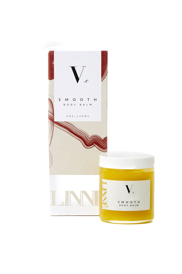 Smooth Body Balm by LINNÉ