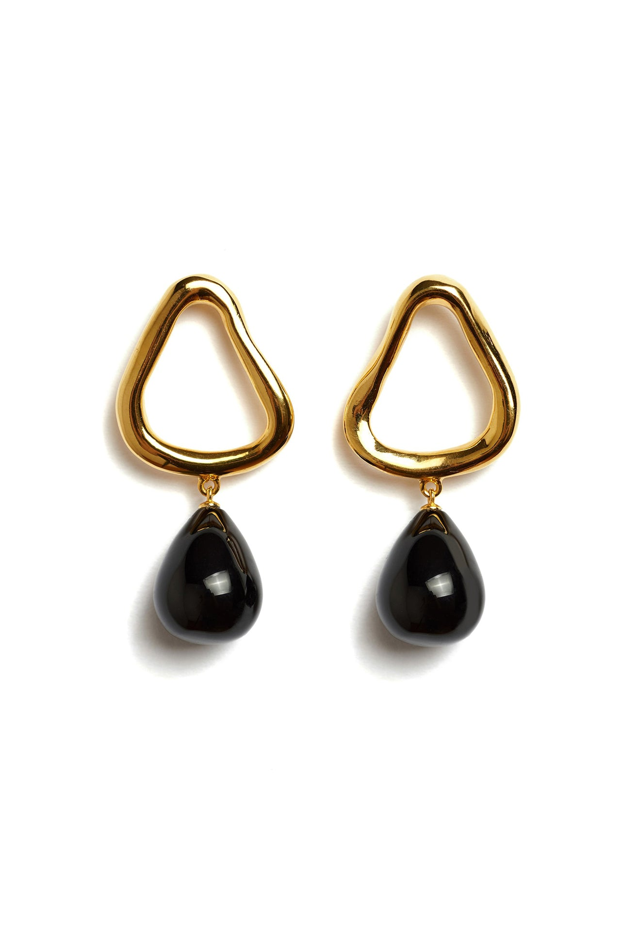 Alta Drop Earrings